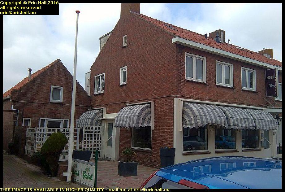 Hotel Valkenhof - room photo 4860881