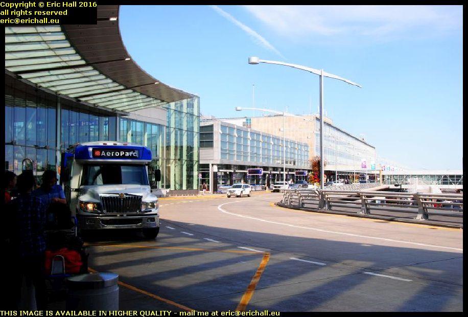 montreal pierre l trudeau airport dorval canada september septembre 2016