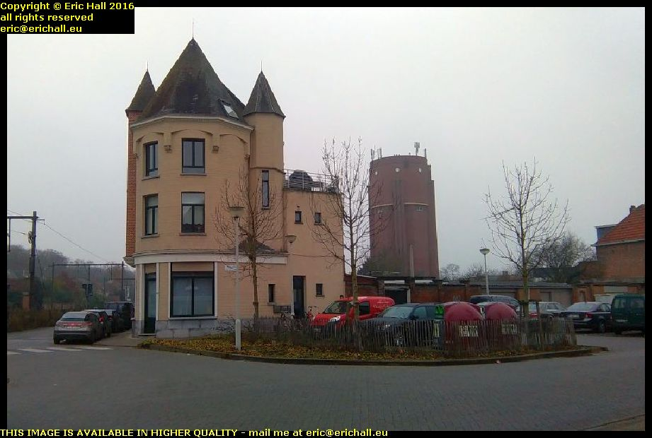 nazaret belgium december decembre 2016