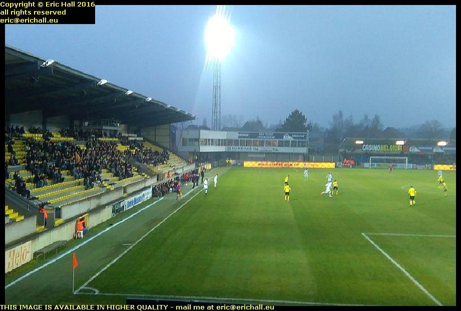 lierse sk Herman Vanderpoortenstadion lier lisp belgium december decembre 2016