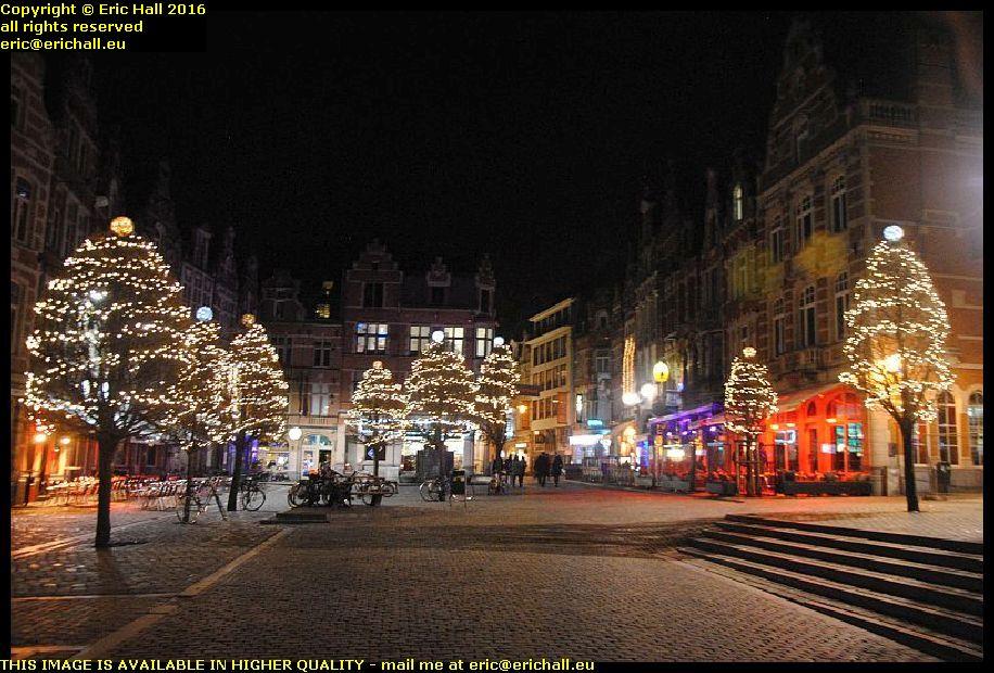 Leuven belgium sex night club
