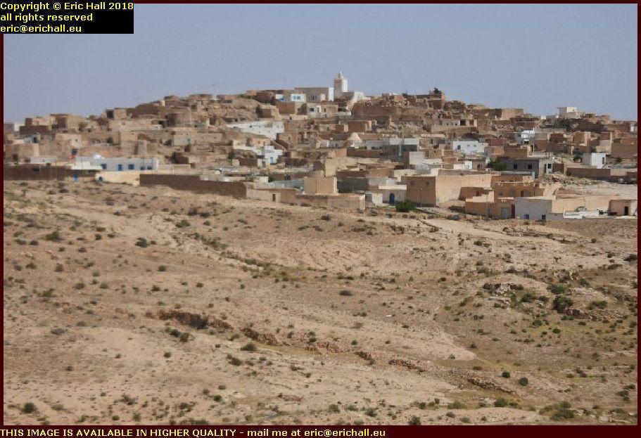 tamezret tunisia