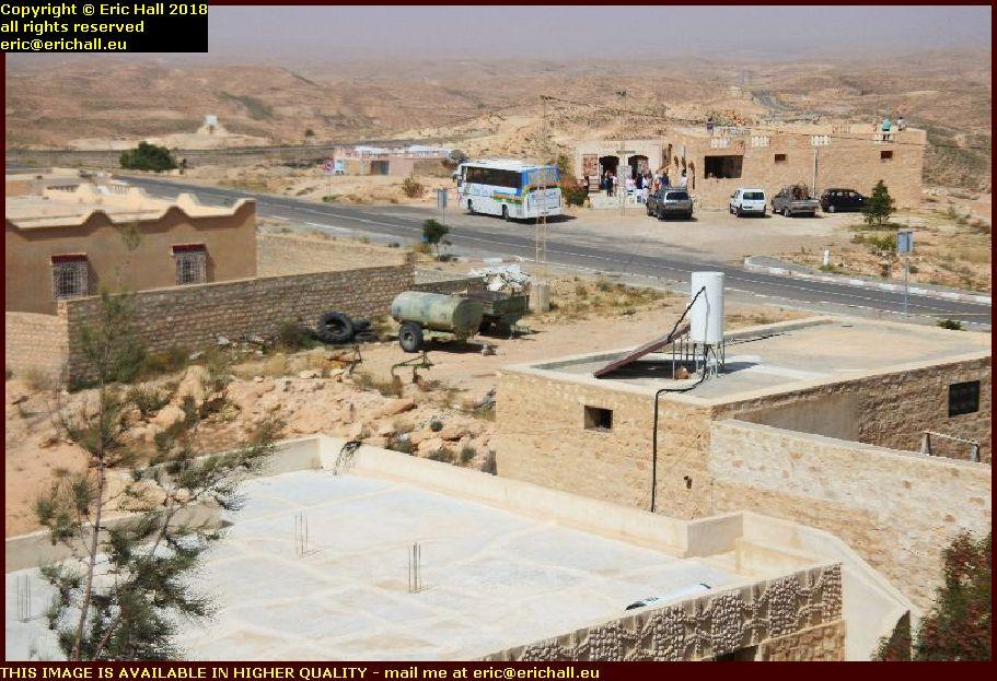 solar water heater dar ayed tamezret tunisia africa