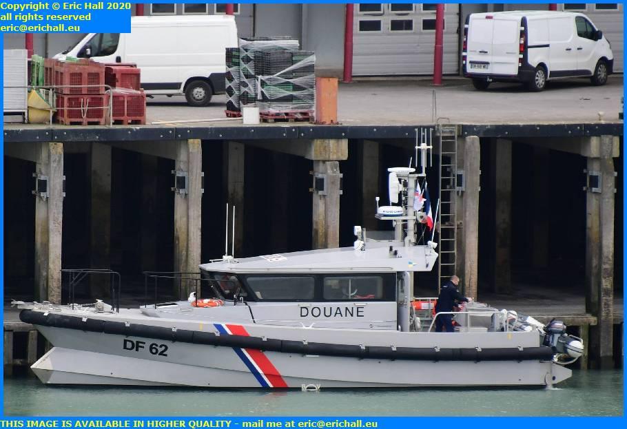 customs inspection boat port de granville harbour manche normandy france eric hall