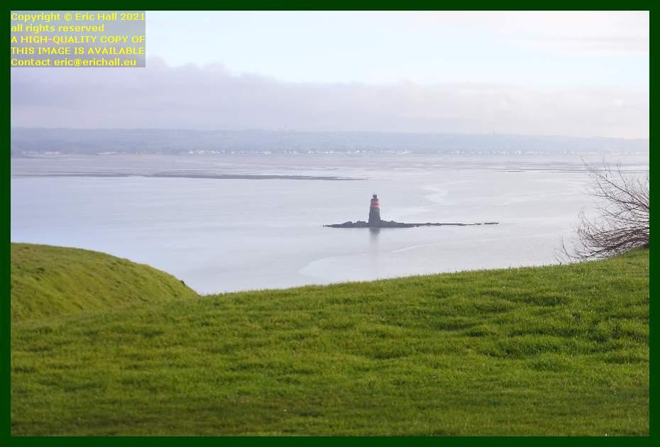 le loup jullouville baie de mont st michel Granville Manche Normandy France Eric Hall