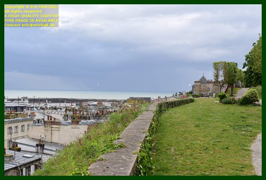 storm at sea square maurice marland Granville Manche Normandy France Eric Hall