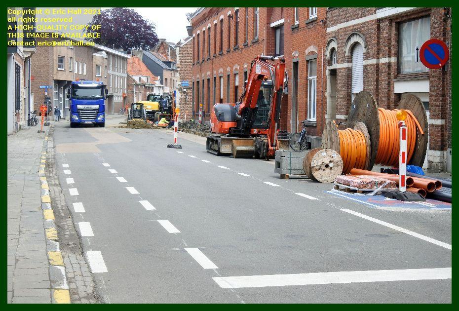 goedsbloemstraat Leuven Belgium Eric Hall