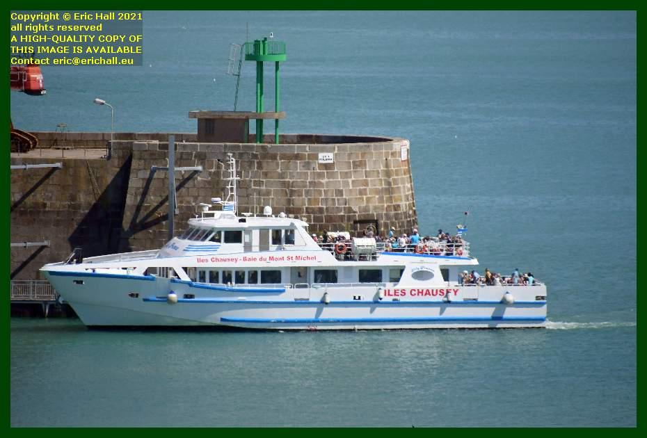 joly france port de Granville harbour Manche Normandy France Eric Hall