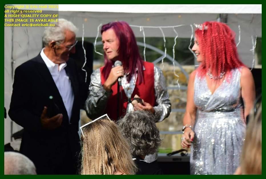 sam beavis lee edwards wedding nicorps Manche Normandy France Eric Hall