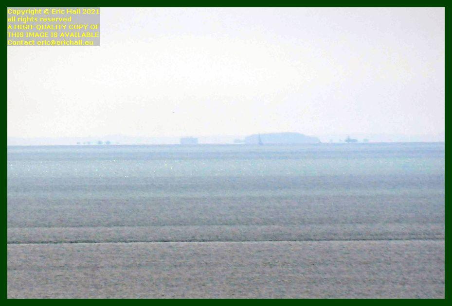 yachts cezembre fort de la conchée st malo Granville Manche Normandy France Eric Hall