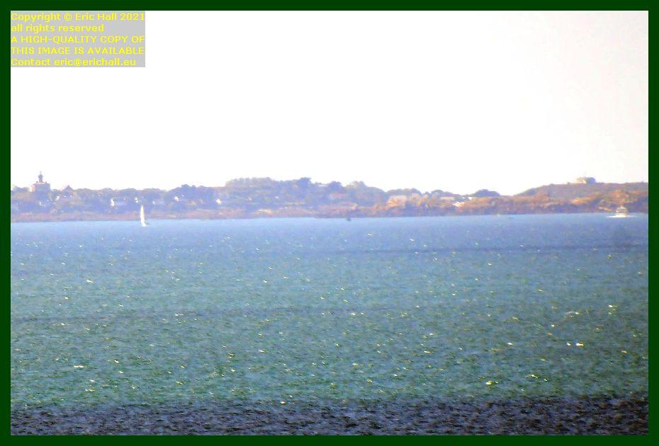 joly france ile de chausey baie de Granville Manche Normandy France Eric Hall