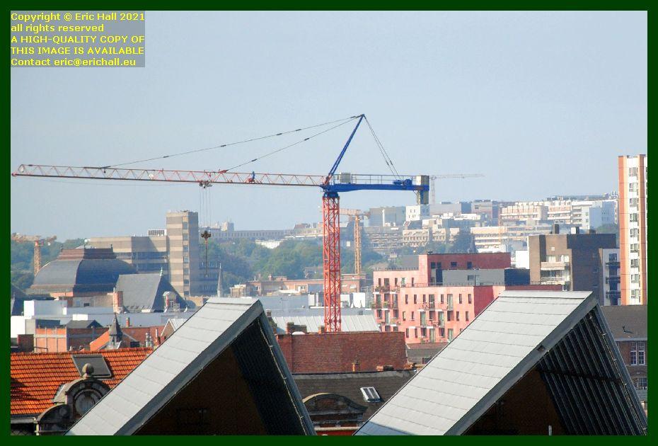 universitaire ziekenhuis Leuven Belgium photo Eric Hall September 2021