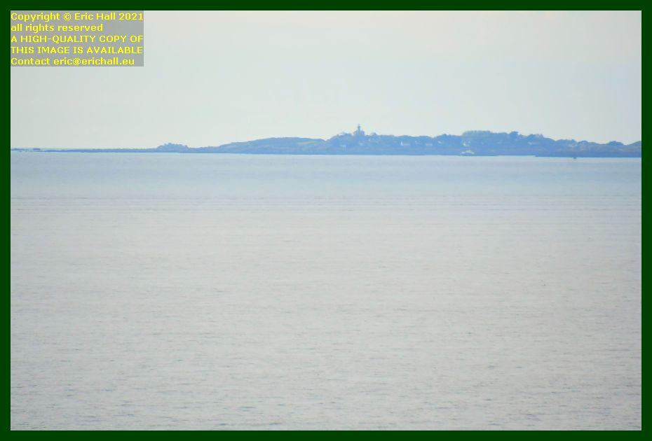 ile de chausey baie de Granville Manche Normandy France Eric Hall photo September 2021