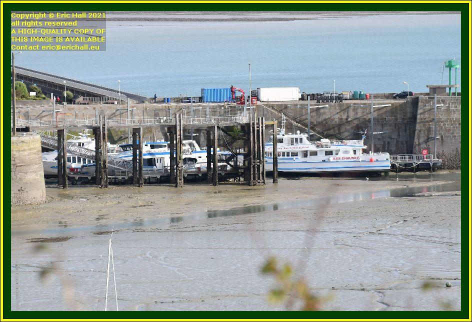 joly france belle france ferry terminal port de Granville harbour Manche Normandy France Eric Hall photo October 2021